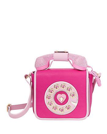 KITSCH 2 CALL ME BETSEY PHONE CROSSBODY