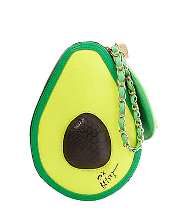 KITSCH AVOCADO WRISTLET
