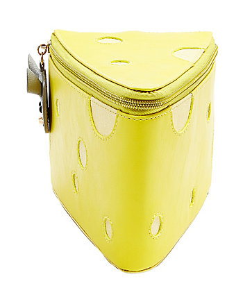 KITSCH BIG CHEESE WRISTLET