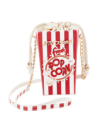 KITSCH BUTTER ME UP CROSSBODY