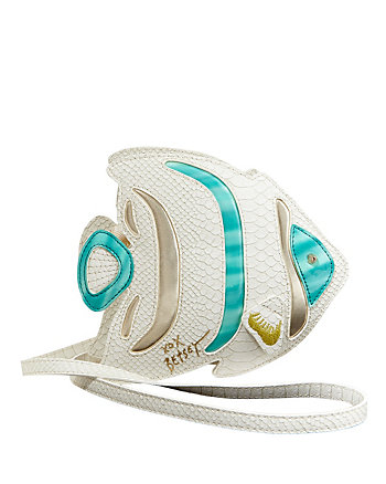 KITSCH FISHY CROSSBODY