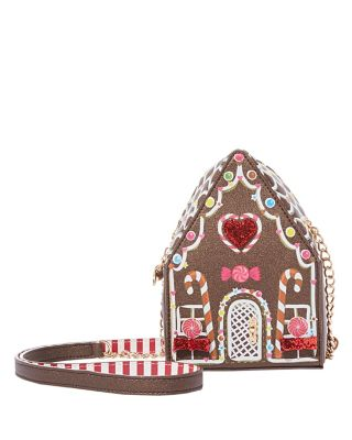 KITSCH HOME SWEET HOME CROSSBODY MULTI