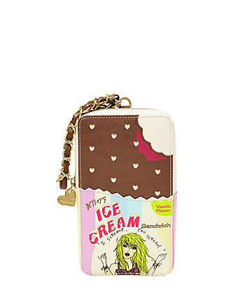 KITSCH ICE CREAM SANDWICH WRISTLET