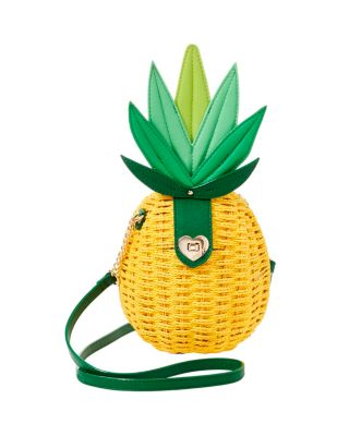 Kitsch Pineapple Crossbody