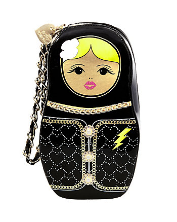 KITSCH RUSSIAN DOLL WRISTLET