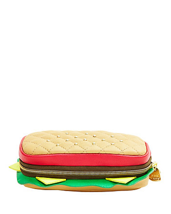 KITSCH SANDWICH PENCIL CASE