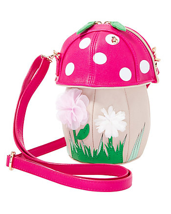 KITSCH SHROOMIN CROSSBODY