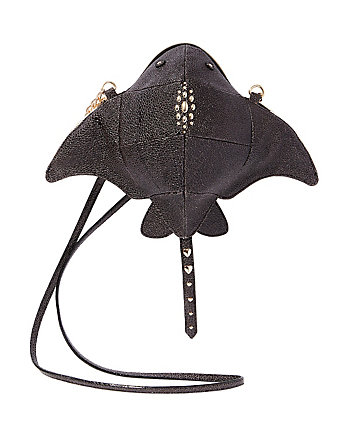 KITSCH STINGRAY CROSSBODY
