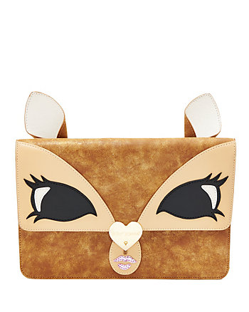 KITSCH SWEET CRITTERS CLUTCH