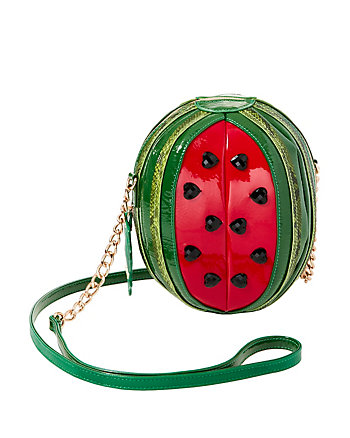 KITSCH THANKS A MELON CROSSBODY