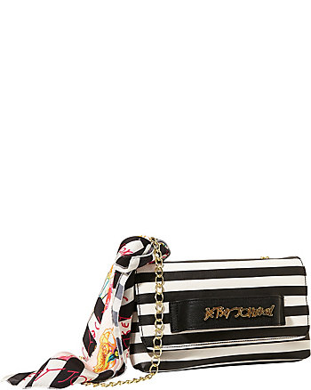 LADIES WHO LUNCH CROSSBODY