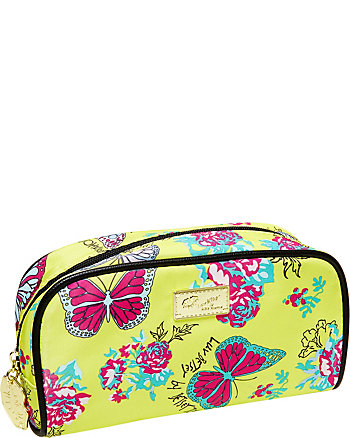 LUV BETSEY POP COSMETIC CASE