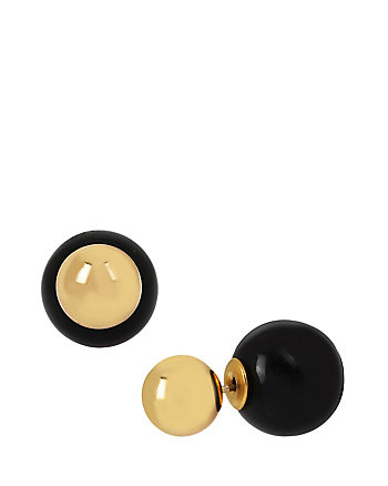 MEMOIRS OF BETSEY FRONT-BACK EARRINGS