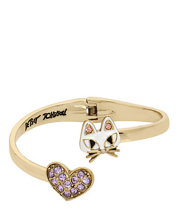 MINI CRITTERS CAT BANGLE