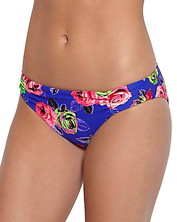 MYSTERIOUS ROSE HIPSTER BOTTOM