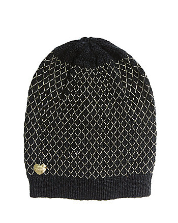 NET WORTH BEANIE
