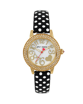OH SO DOTTY WATCH