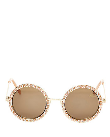 PEARLY ROUND SUNNIES