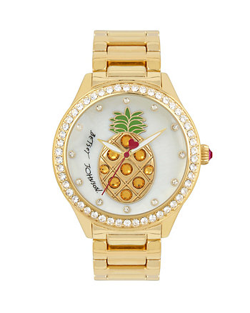 PLAYFUL PINEAPPLE WATCH