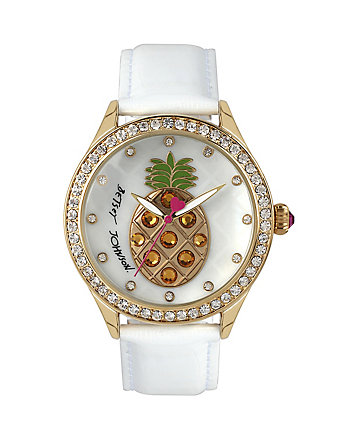 PRETTY PINEAPPLE WATCH