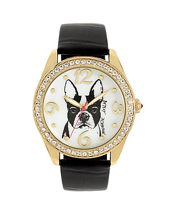 PUPPY LOVE WATCH