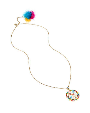 RAINBOW CONNECTION ORBITAL PENDANT