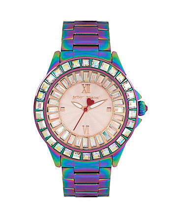 RAINBOW ROYALTY WATCH