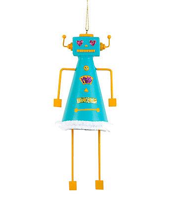 ROBOT ORNAMENT