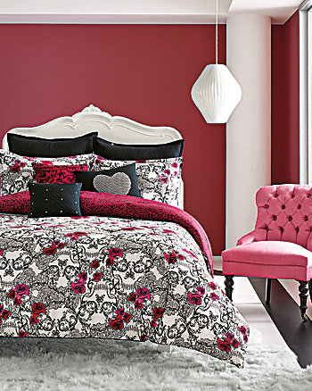 ROCK OUT F-Q COMFORTER SET
