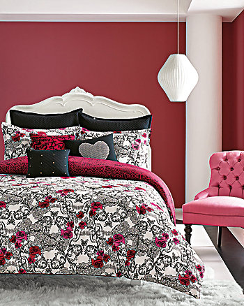 ROCK OUT TWIN COMFORTER SET