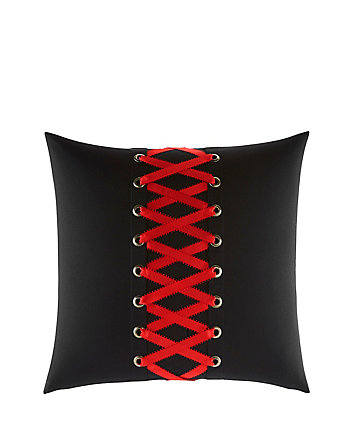 ROSE GARDEN CORSET PILLOW