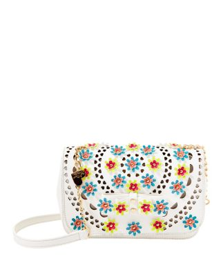 ROSIE POSIE CROSSBODY MULTI