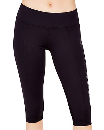 RUN WILD KNEE LENGTH LEGGING