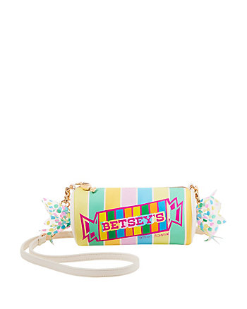 SMARTY PANTS CROSSBODY