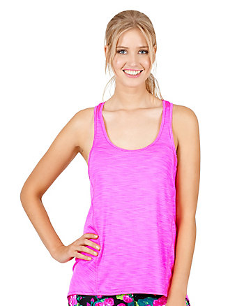 SPACE DYE SUPERSOFT TANK