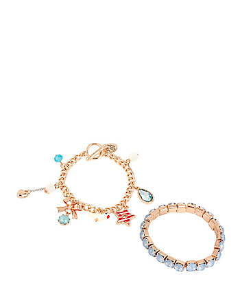 STAR DUO BRACELET SET