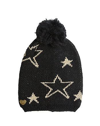 STAR STRUCK BEANIE