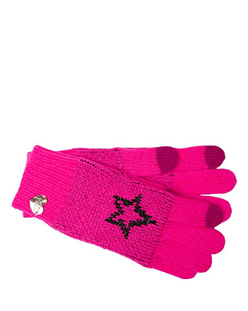 STAR STRUCK I-TOUCH GLOVES
