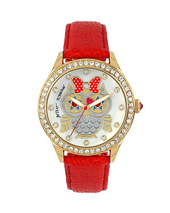 STARRY EYES OWL WATCH