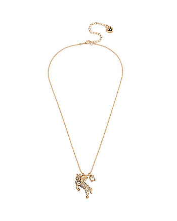 SUMMER MINIS UNICORN NECKLACE