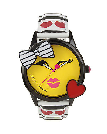 SUPERSTAR SMILING BETSEY WATCH