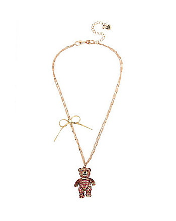 SWEET SHOP BABY BEAR PENDANT