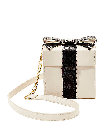 THAT IS A WRAP CROSSBODY