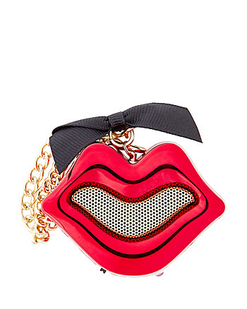 TOTALLY TECH BETSEY PORTABLE SPEAKER