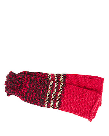 UNCHAINED ARM WARMER