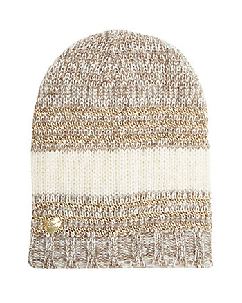 UNCHAINED BEANIE