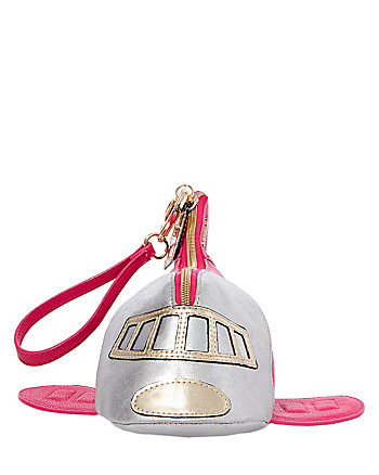 UP UP AND AWAY AIRPLANE WRISTLET