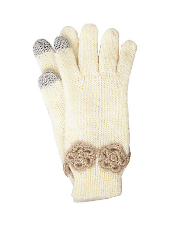 WINTER BLOOM TECH GLOVE