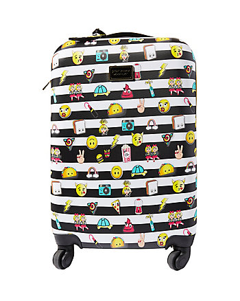 WORLD TRAVELING BETSEY ROLLER LUGGAGE