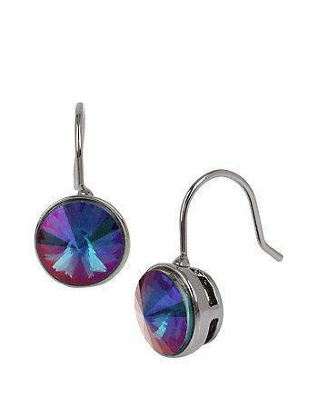YOU GIVE ME BUTTERFLIES STONE EARRINGS